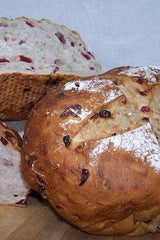 Cranberry Walnut Sourdough