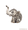 Shiny Sitting Elephant