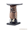Wise Owl Table