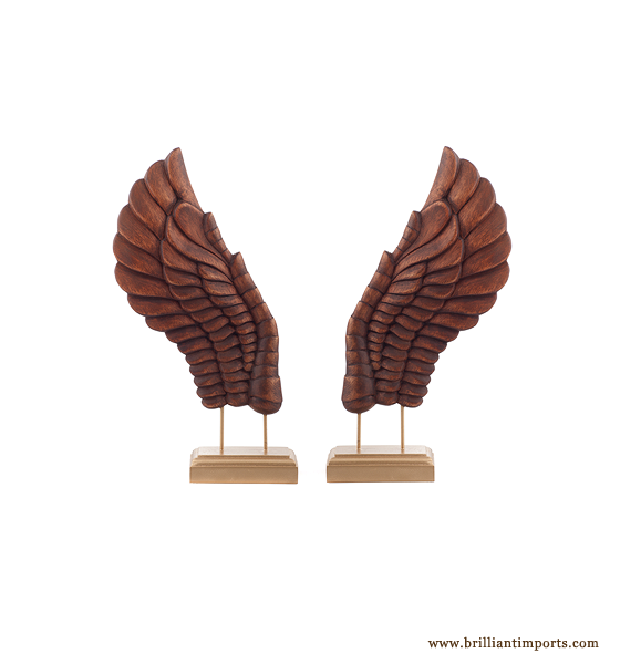 Décor Wings III