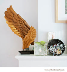 Décor Wings IV