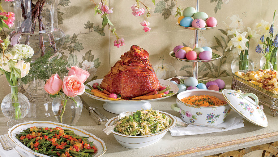 Easter Meals to Impress