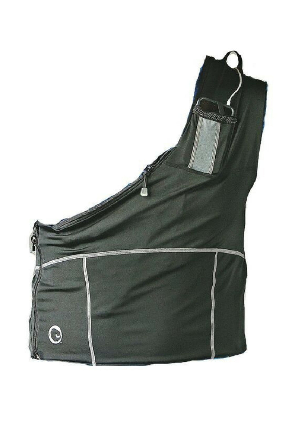HydroSport™ Convertible Athletic Vest
