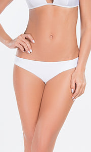 Solid Lola Brief Cheeky Cut Bottom