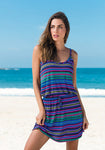 Ancon Tank Dress