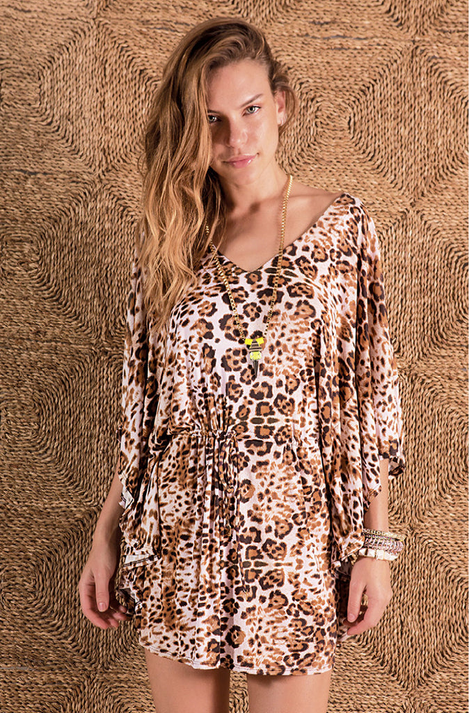 Savannah kaftan