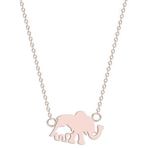 Save Our Elephants Necklace