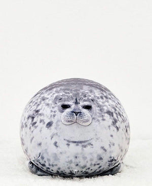 Save Our Seals Pillow