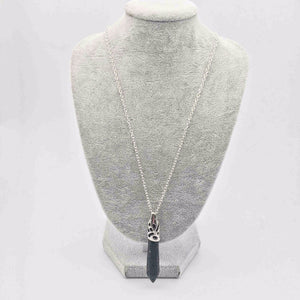 Luxury Lava Stone Necklace