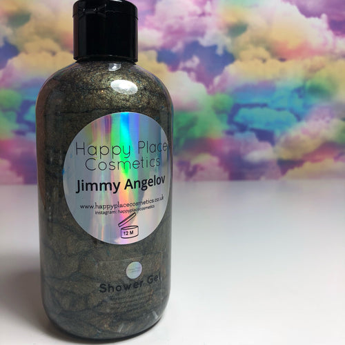 Jimmy Angelov Shower Gel