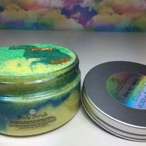 Under Da Sea Body Scrub