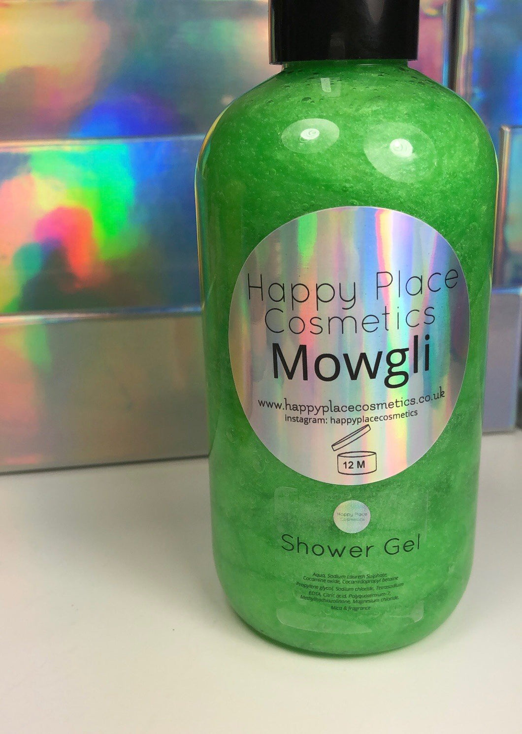 Mowgli Shower Gel