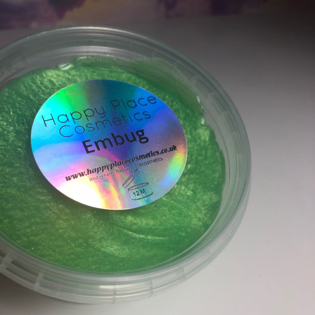 Embug Shower Jelly