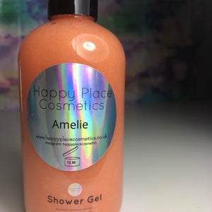 Amélie Shower Gel