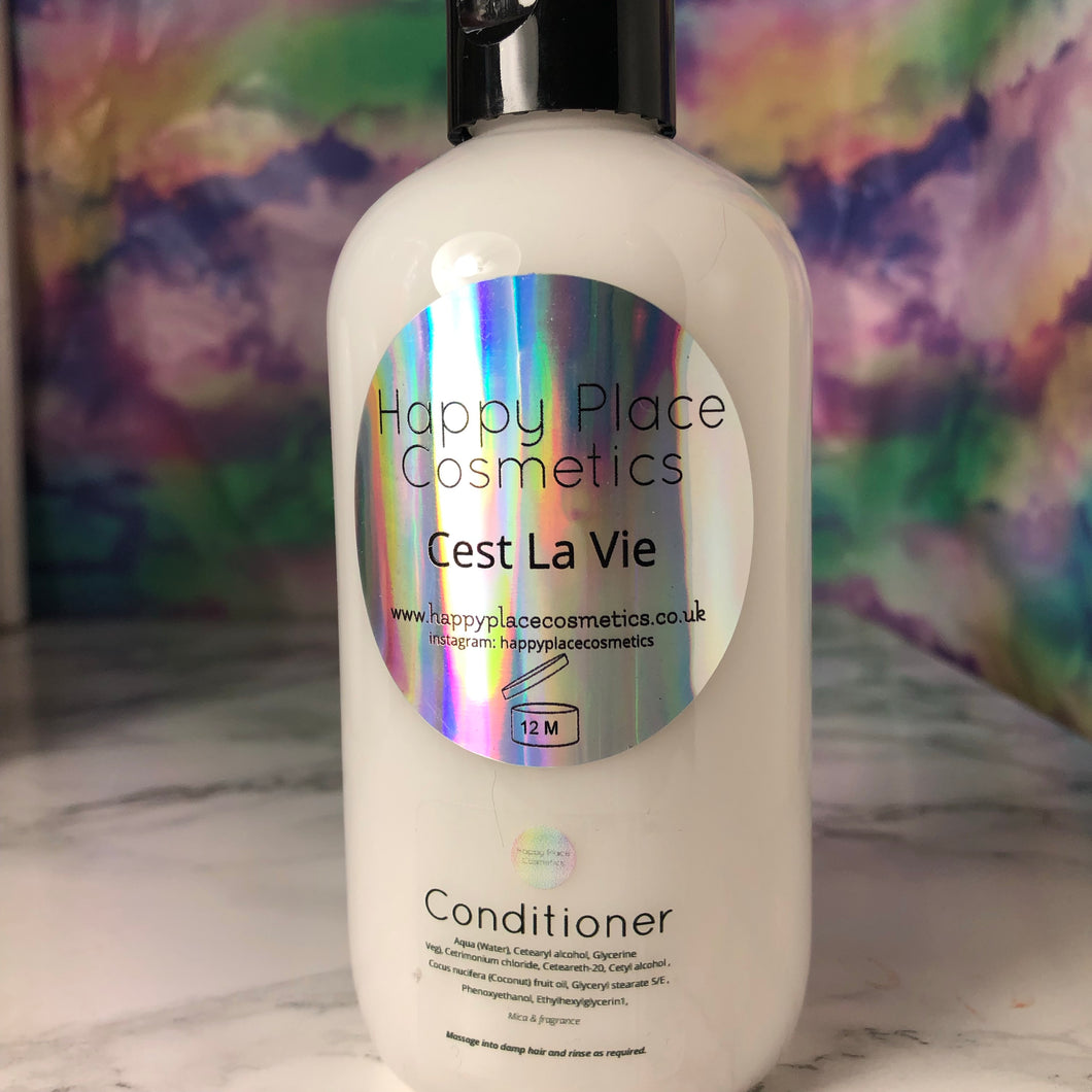 Cest La Vie Hair Conditioner