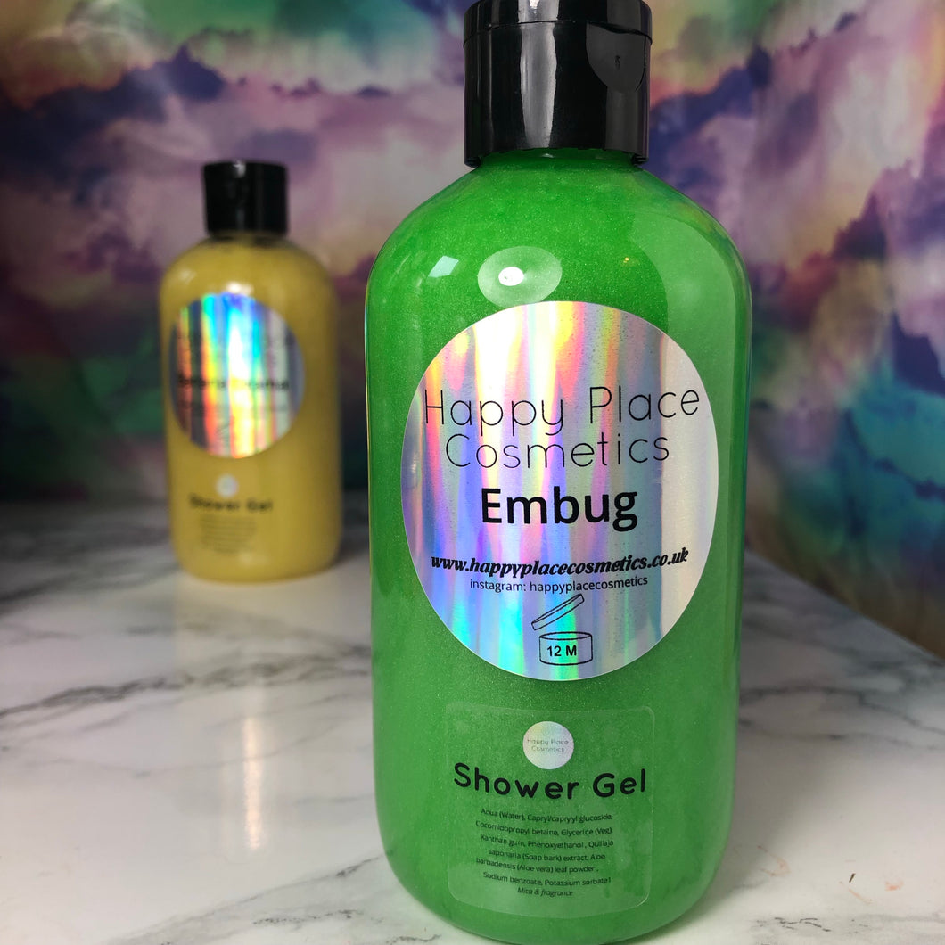 Embug Shower Gel