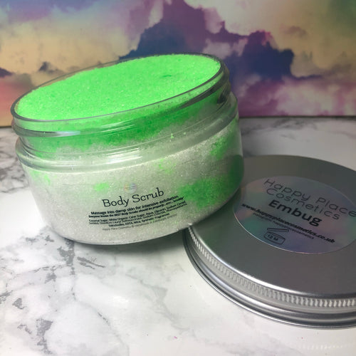 Embug Body Scrub
