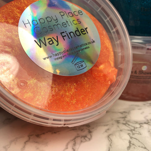 Wayfinder Bath & Shower Jelly