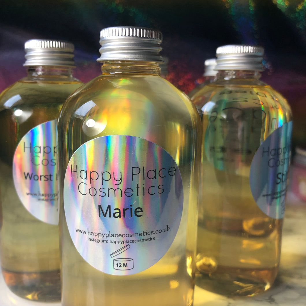 Marie Bath & Shower Oil