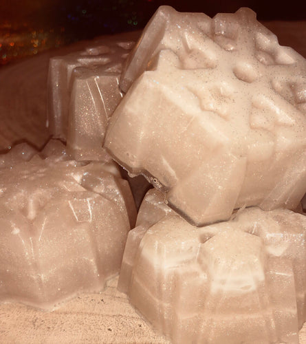 Such a Snowflake Soap