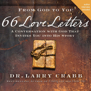 66 Love Letters: Audiobook on CD