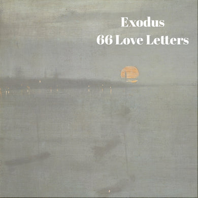 66 Love Letters Study Guide: Exodus