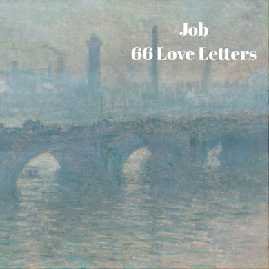 66 Love Letters Study Guide: Job