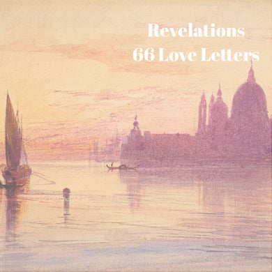 66 Love Letters Study Guide: Revelations