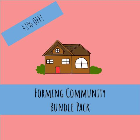 Forming Community Package Deal | 43% OFF