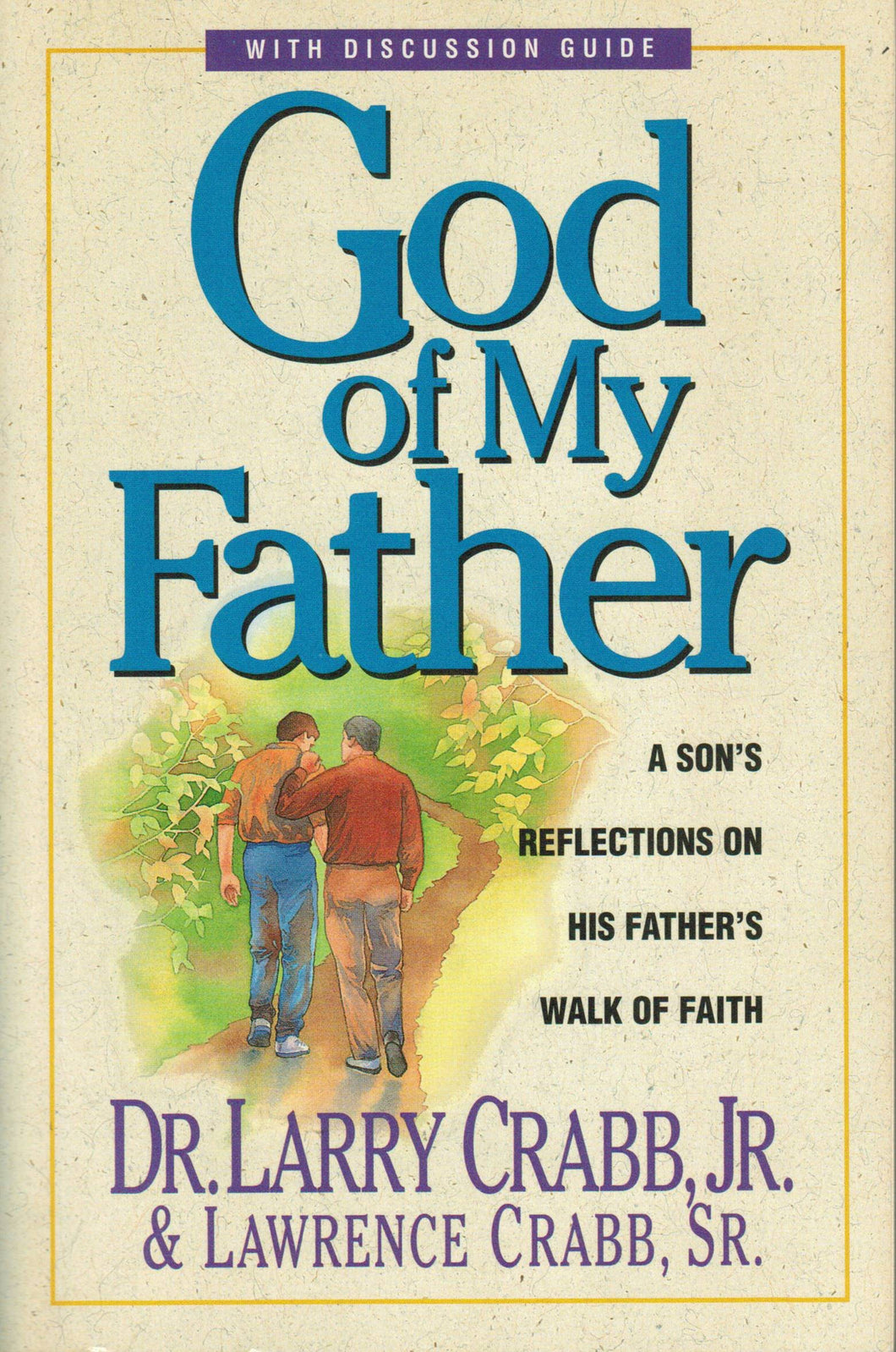 God of My Father