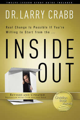 Inside Out (with Study Guide) - Paperback