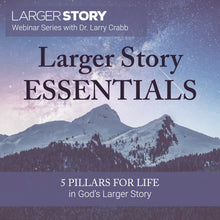 Load image into Gallery viewer, Larger Story Essentials Webinar Series