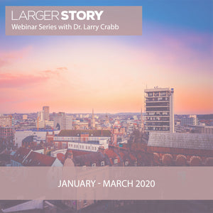 Listening in to Conversations that Matter | January - March 2020