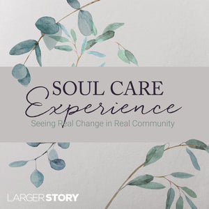 SoulCare Experience Course (Online Course)