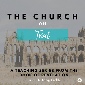 The Church on Trial: A Relational Exploration of Christ's Words to the 7 Churches of Revelation.