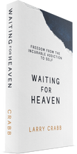 Load image into Gallery viewer, PRE-ORDER | Waiting for Heaven: Freedom from the Incurable Addiction to Self