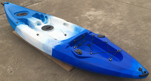 Kayak Rental Single