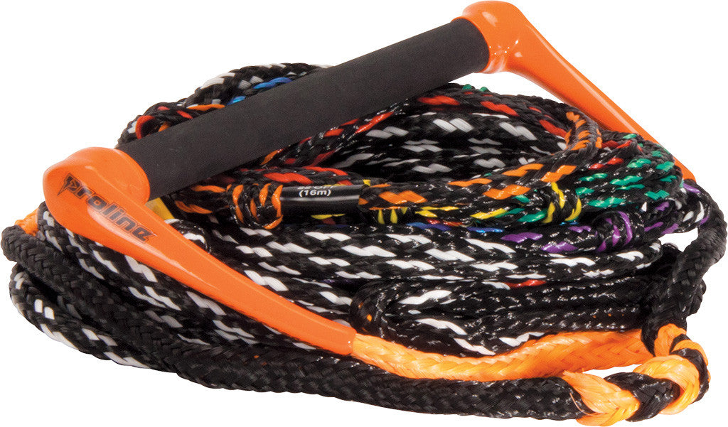 PROLINE COURSE ROPE & HANDLE - Sun And Snow