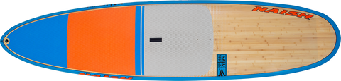 "NAISH NALU 10'6"" GTW - Sun And Snow"