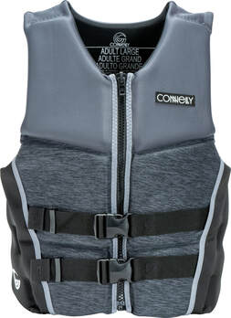 CONNELLY MENS CLASSIC NEO VEST - Sun And Snow