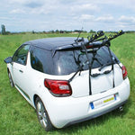 BEETLE – TRUNK RACK – 2 ARMS BIKE CARRIER - Sun And Snow