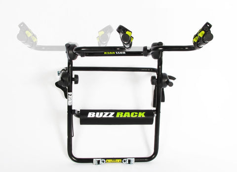 BEETLE 4×4 – SPARE TIRE RACK - Sun And Snow
