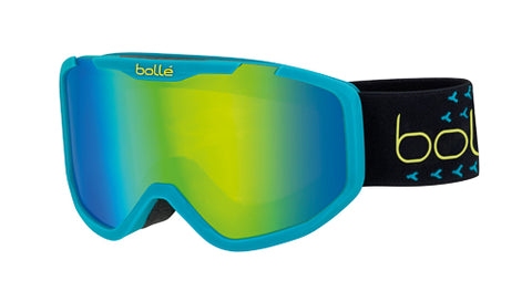 Bolle Rocket Plus - Sun And Snow