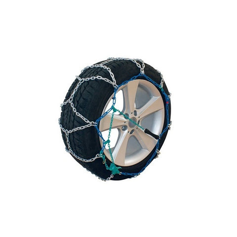 Veriga Professional NT 16mm SUV Snow Chains - Sun And Snow