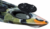 CoolKayak Dace Pro Angler 12 - Sun And Snow