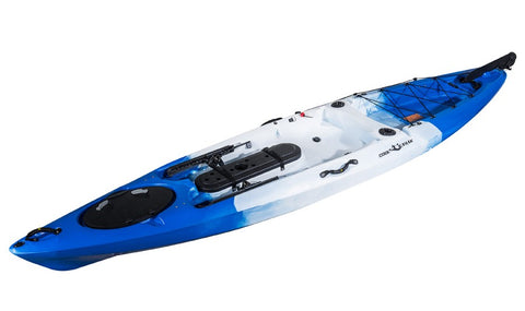 CoolKayak Dace Pro Angler 12