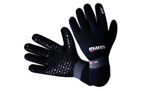 Mares Flexa Fit 5mm Gloves - Sun And Snow