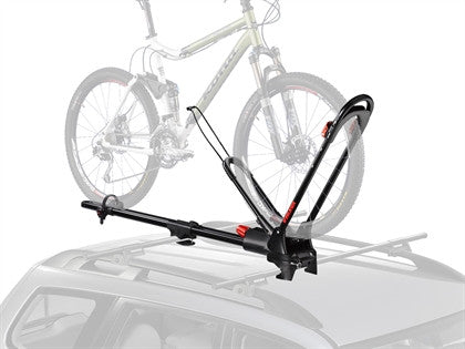Yakima Frontloader Bike Carrier - Sun And Snow