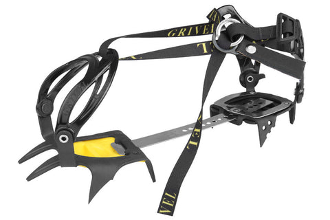 Grivel G1 New Classic Flex Crampons - Sun And Snow