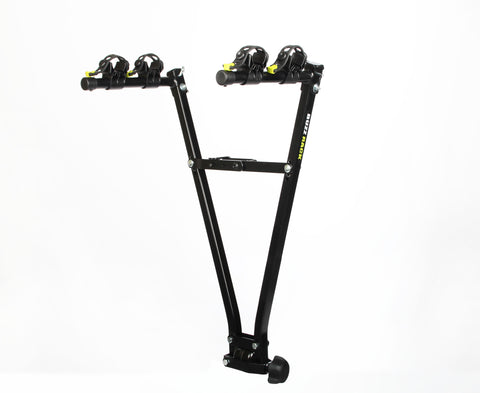 GAZELLE – TOW BALL – 2 ARMS BIKE CARRIER